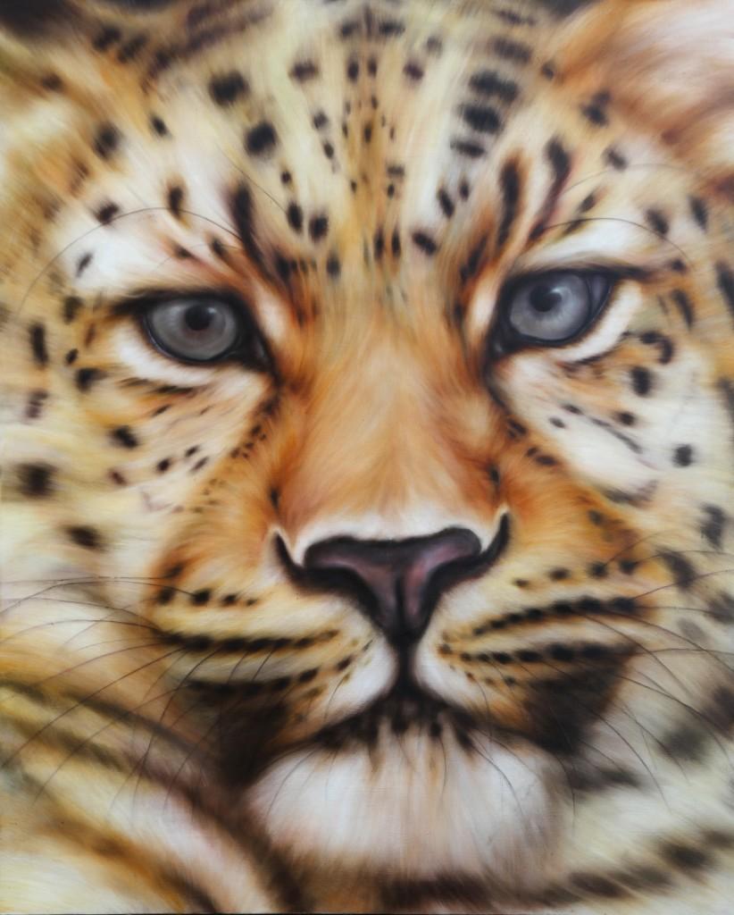 panther no.1